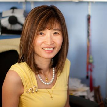 Sophia (Chiung) Cheng
